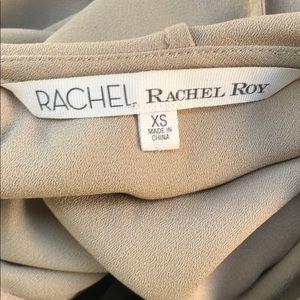 RACHEL Rachel Roy Pants - RACHEL by Rachel Roy Hooded Jumpsuit A12